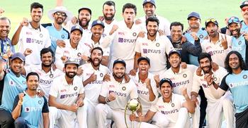 টেস্ট চ্যাম্পিয়নশিপ ফাইনালের দল ঘোষণা ভারতের
