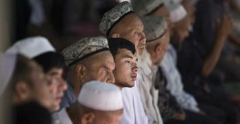 উইঘুর নির্যাতন: চীনের ওপর নিষেধাজ্ঞার অনুমোদন মার্কিন কংগ্রেসে