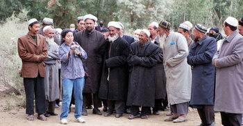 উইঘুরদের ওপর 'গণহত্যা' চালিয়েছে চীন, অভিযোগ ট্রাম্প প্রশাসনের