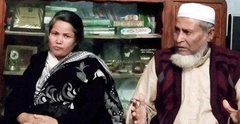 আত্মহত্যার হুমকি দিলেন কুড়িগ্রামের সাবেক এমপি!