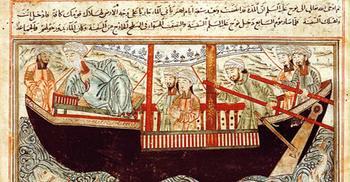 সমালোচকের বর্ণনায় ইসলামিক সভ্যতার রূপ দিয়েছিলেন যারা