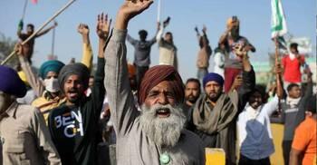 ভারতে কৃষক আন্দোলন: বল এখন সরকারের কোর্টে