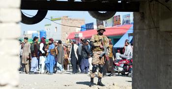 পাকিস্তানে চার নারী এনজিওকর্মীকে গুলি করে হত্যা