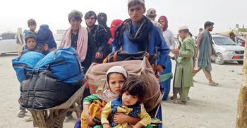 ভয়াবহ খাদ্য সংকটে পড়তে পারে আফগানিস্তান