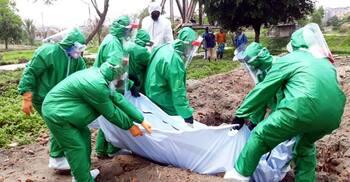 করোনা-উপসর্গে চুয়াডাঙ্গায় আরও ৪ জনের মৃত্যু