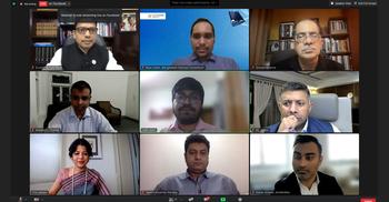 উদ্যোক্তা-বিনিয়োগকারীদের একত্রিত করবে 'রাইজ আপ'