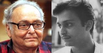 Actor Soumitra Chatterjee passes away