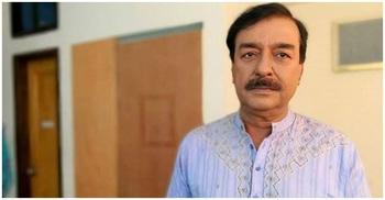 Actor Mahmud Sazzad passes away