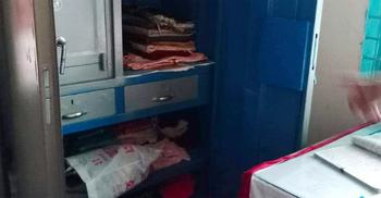 বরগুনায় মা-মেয়েকে জিম্মি করে নগদ টাকা-স্বর্ণালঙ্কার লুট