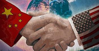 জলবায়ু সঙ্কট মোকাবিলায় যৌথভাবে কাজ করবে চীন ও যুক্তরাষ্ট্র