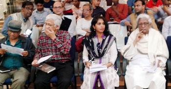 অপ্রকাশিত কথামালা : শ্রদ্ধাঞ্জলি কামাল লোহানী