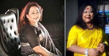 'পাগল মন'খ্যাত দিলরুবা খানের নতুন গান আসছে