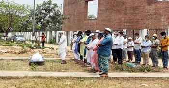 খুলনা বিভাগে করোনায় আরও ৩১ জনের মৃত্যু