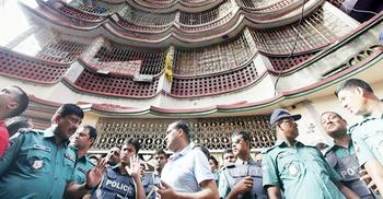 কল্যাণপুরের ১০ জঙ্গির অধিকতর অভিযোগ গঠন ২৫ মার্চ