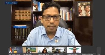 ১২ জেলায় হাই-টেক পার্ক স্থাপনে অর্থায়ন করছে ভারত