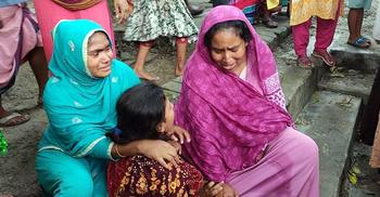 ফতুল্লায় স্কুলমাঠে মিলল নিখোঁজ যুবকের মরদেহ