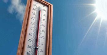 বাড়তে পারে তাপমাত্রা, ৫ বিভাগে বজ্রবৃষ্টির আভাস
