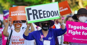 টেক্সাসে গর্ভপাতবিরোধী আইন: সুপ্রিম কোর্টের হস্তক্ষেপ চাইবে সরকার
