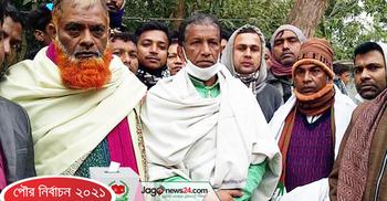 'ভোট দিতে না পেরে' নির্বাচন বর্জন করলেন বিএনপি প্রার্থী