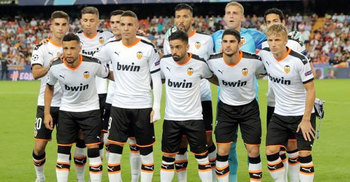 স্পেনে এক ক্লাবেই আক্রান্ত ১০ ফুটবলার, মোট ২৫জন