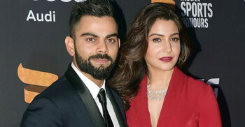 Anushka Sharma, Virat Kohli blessed with baby girl