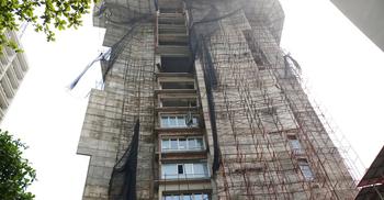 সচিবালয়ে নতুন ভবন নির্মাণে ১৯৩ কোটি টাকায় ঠিকাদার নিয়োগ
