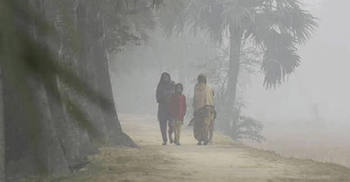 ৬ অঞ্চলে শৈত্যপ্রবাহ, বাড়তে পারে তাপমাত্রা