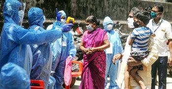 পশ্চিমবঙ্গে করোনায় মৃত্যু সাড়ে ৪ হাজার ছাড়িয়েছে
