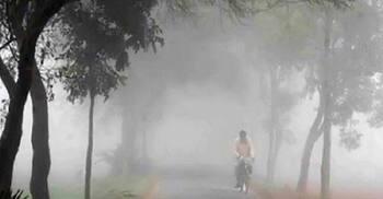 আগামী ৩ দিনে রাতের তাপমাত্রা বাড়তে পারে