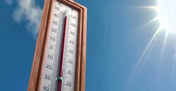 আগামী ৩ দিন তাপমাত্রা বাড়তে পারে