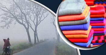 ফের আসছে শৈত্যপ্রবাহ, হতদরিদ্রদের দুর্ভোগ লাঘবে 'প্রস্তুত' সরকার