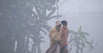 তিন অঞ্চলে শৈত্যপ্রবাহ, দেশজুড়ে জেঁকে বসেছে শীত