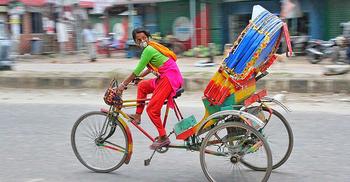 নারী অধিকারে বাংলাদেশ-পাকিস্তানের ব্যবধান আকাশ-পাতাল