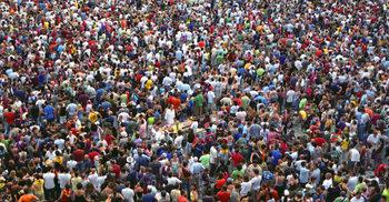 ২০৩০ সালে বিশ্বের জনসংখ্যা হবে সাড়ে ৮শ' কোটি: জাতিসংঘ
