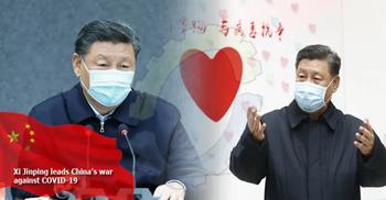 চীন যেভাবে মহামারি নিয়ন্ত্রণে রেখেছে