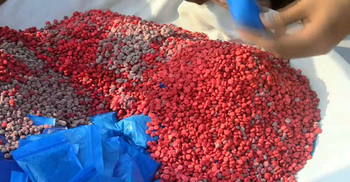 ৯৪ হাজার ইয়াবাসহ গাড়ি বিক্রি করে দিল পুলিশ
