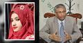 নুসরাত হত্যা : এক মাসের মধ্যে রায় চায় মানবাধিকার কমিশন