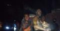 এশার নামাজ চলাকালে মসজিদে এসি বিস্ফোরণ, ২০ মুসল্লি দগ্ধ