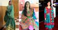 ঐতিহ্যবাহী পোশাকে আফগান নারীদের ভিন্নধর্মী প্রতিবাদ