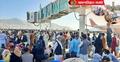 আফগান শরণার্থীদের আশ্রয় দিতে জাতিসংঘের আহ্বান