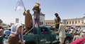 তালেবানের 'সহজ জয়' মানতে পারছেন না আফগানরা, সন্দেহ সরকারকে