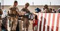 নির্ধারিত সময়ের মধ্যেই আফগানিস্তান ছাড়তে চায় যুক্তরাষ্ট্র