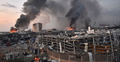বৈরুতে বিস্ফোরণে বাংলাদেশ নৌবাহিনীর ২১ সদস্য আহত