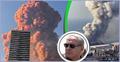 বৈরুত বিস্ফোরণের আগে নেতানিয়াহুর টুইট, জল্পনা তুঙ্গে