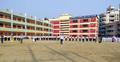 কোয়ারেন্টাইনের জন্য প্রস্তুত হচ্ছে চট্টগ্রামের দুই স্কুল