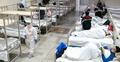 করোনাভাইরাস : ৯০ শতাংশের বেশি মৃত্যু চীনের হুবেই প্রদেশে