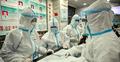করোনাভাইরাসে এইডসের ওষুধ ব্যবহার করছে চীন