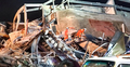 চীনে ধসে পড়া কোয়ারেন্টাইন সেন্টারে এখনও আটকা ১৯ জন