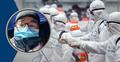 করোনাভাইরাস: চীনে আরও এক 'বীর' চিকিৎসকের করুণ মৃত্যু