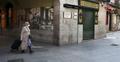 স্পেনে প্রায় ৫ কোটি মানুষ আংশিক অবরুদ্ধ
